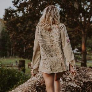 Spell Wanderer Jacket